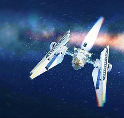 扑面而来的极致科幻风 《王者机械师》创造无限可能