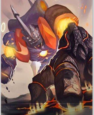 《星之召唤士》Boss裂星魔王摧毁星辰的恶魔