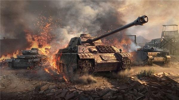 克. 霞飞M24轻型坦克从1944年开始装备美国陆军,编入美军驻欧洲...