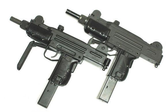 [代号英雄] 吃鸡先要认清枪《代号英雄》枪械介绍—冲锋枪篇 详解怎么玩